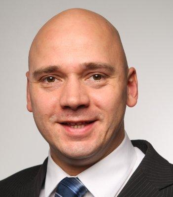 Jan Göbel, owner and managing director of Goebel Engineering GmbH
