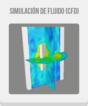 simulación de flujo de cfd cálculo de cfd análisis de cfd simulación de flujo de cfd cálculo de cfd botón de análisis de cfd